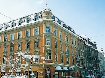 Picture of Hotel Neue Post in Innsbruck