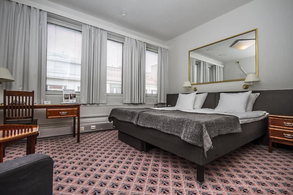 Habitación estándar, 1 cama doble, para no fumadores, sauna - Habitación