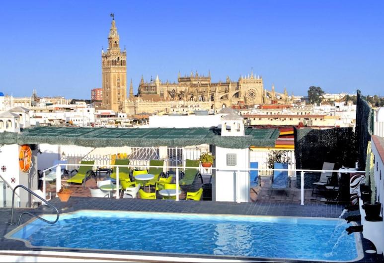 Becquer Hotel, Seville