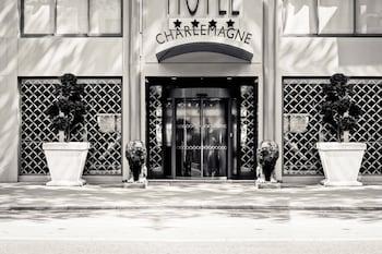 Bild vom Hotel Charlemagne in Lyon