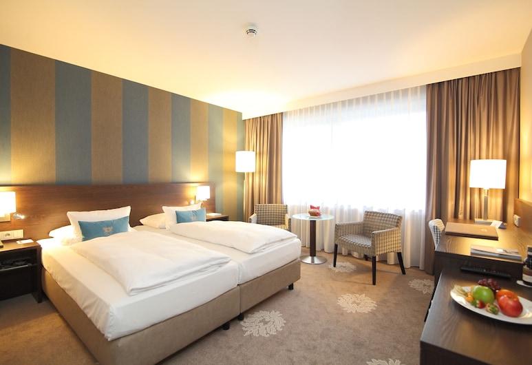 Parkhotel Wittekindshof Dortmund, Dortmund, Quarto Comfort, 1 cama de casal, Quarto