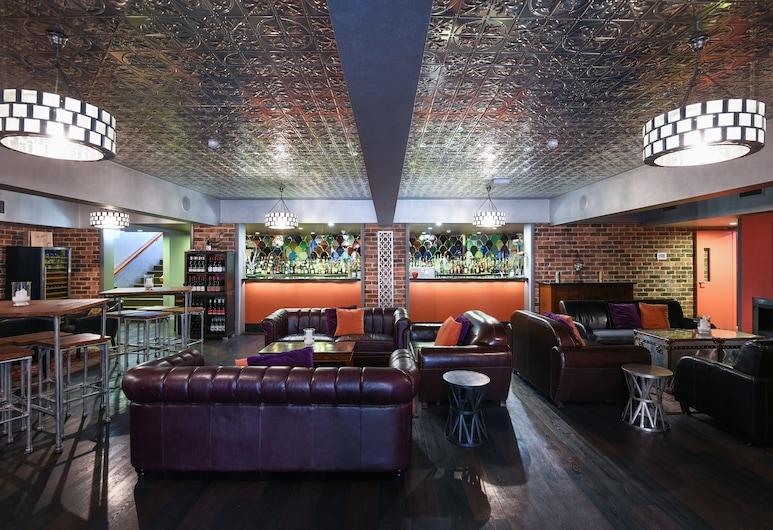 Powerhouse Hotel Armidale by Rydges, Armidale, Hotelli baar