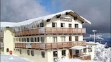 Picture of Enzian Hotel On Chamois in Mount Buller
