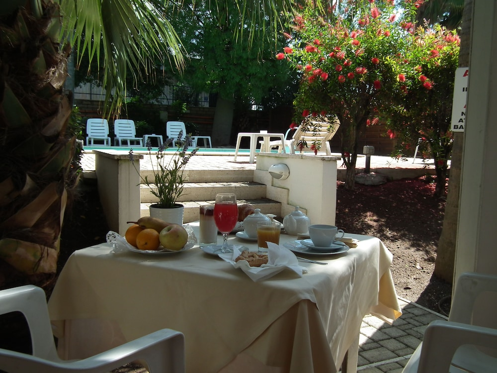 Hotel Giardino D'Europa, Rome