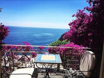 תמונה של Positano Art Hotel Pasitea בפוסיטאנו