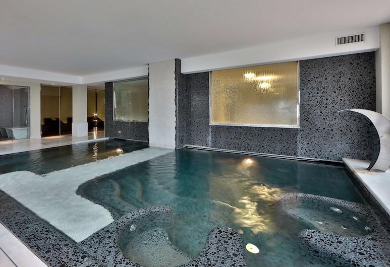 Best Western Hotel Globus City, Forlì, Alberca