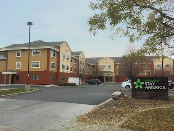 Picture of Extended Stay America Salt Lake City - West Valley Center in West Valley City