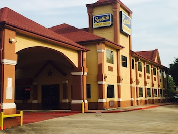Houston William Hobby Airport Hou Hotels With Parking Book At