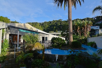 Picture of Paihia Pacific Resort Hotel in Paihia