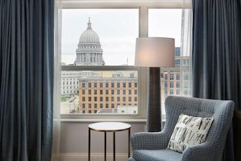 Fotografia hotela (Hilton Madison Monona Terrace) v meste Madison