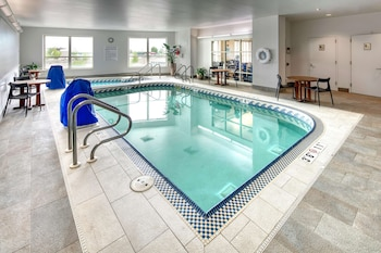 Hotellitarjoukset – Madison