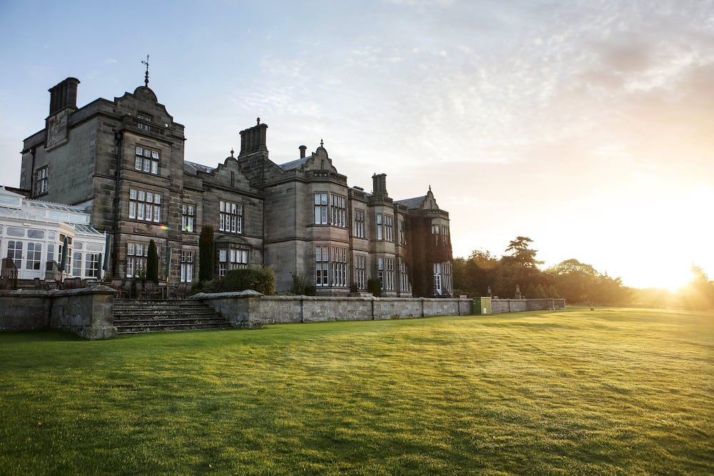 Matfen Hall Hotel, Golf and Spa