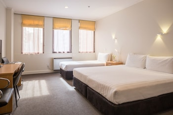 תמונה של President Hotel באוקלנד