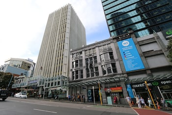 Picture of Best Western President Hotel Auckland in Auckland