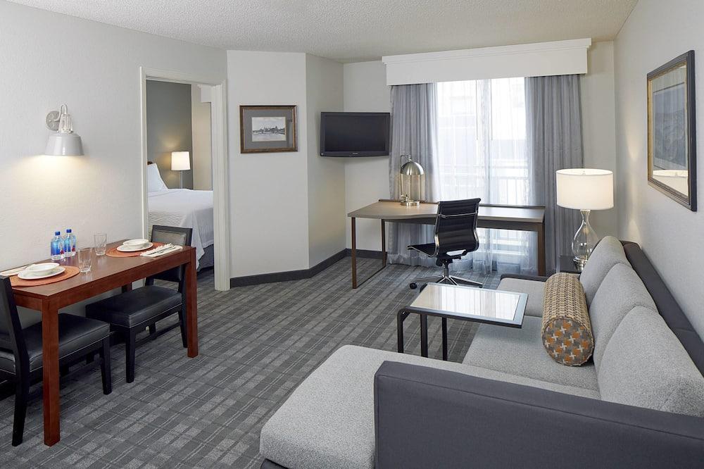 Suite, 1 Schlafzimmer, Nichtraucher - Zimmer