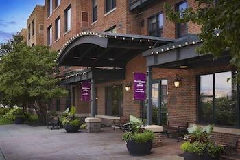 Image de Residence Inn Minneapolis Downtown at The Depot by Marriott à Minneapolis
