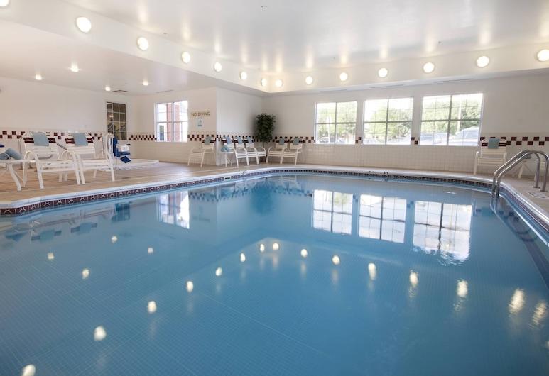 Residence Inn by Marriott Oklahoma City South, Oklahoma City, Pool
