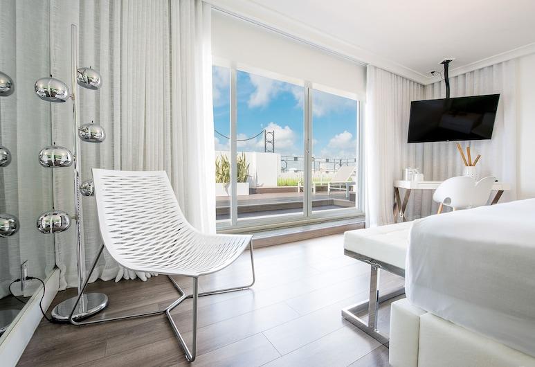 President Hotel, Miami Beach