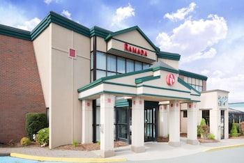 Picture of Ramada by Wyndham St. John's in St. John's
