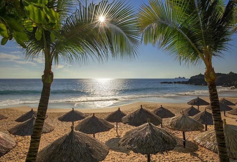 Las Brisas Ixtapa, איקסטפה, חוף ים