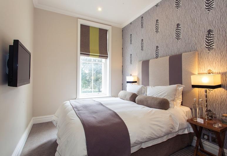 The Green House, Bournemouth, Small Double Room, Habitación
