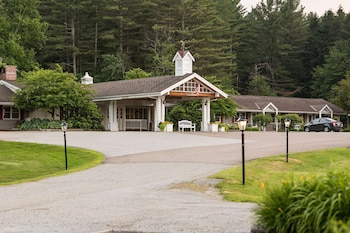 Foto van Golden Eagle Resort, an Ascend Hotel Collection Member in Stowe