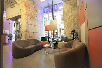 Obrázek hotelu Best Western Hotel Saint Antoine ve městě Lyon