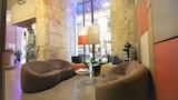 Lyon hotels,Lyon accommodatie, online Lyon hotel-reserveringen
