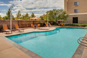 Picture of Courtyard by Marriott Sacramento Midtown in Sacramento