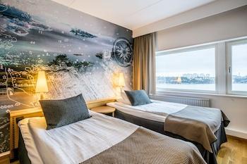 Obrázek hotelu Scandic Ariadne ve městě Stockholm