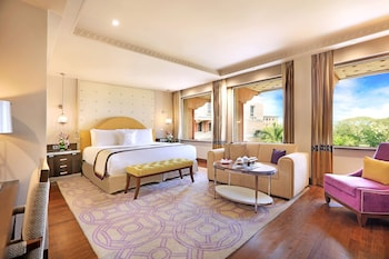 Picture of ITC Maratha Mumbai, a Luxury Collection Hotel, Mumbai in Mumbai