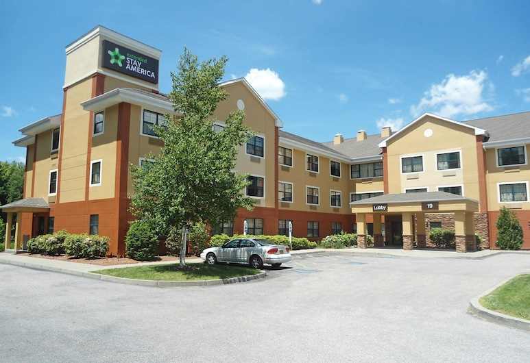 Extended Stay America - Boston - Westborough - Connector Road, Westborough