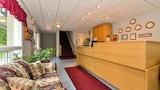 Nuotrauka: Canadas Best Value Inn and Suites Woodstock, Vudstokas
