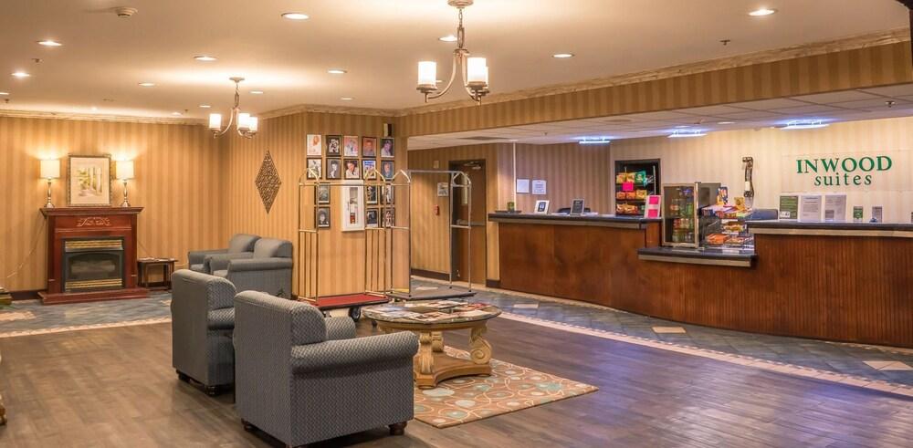 Inwood Suites, Carthage
