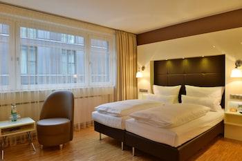 Bild vom Hotel Santo in Köln