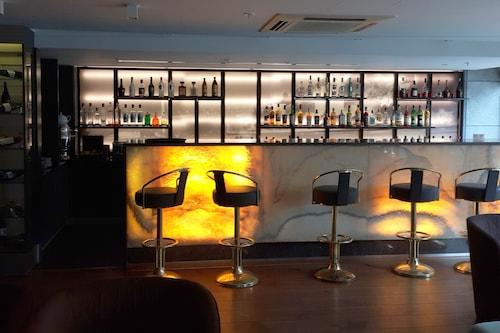 伊斯坦堡肯特飯店/