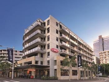 Foto Adina Apartment Hotel Sydney Darling Harbour di Sydney