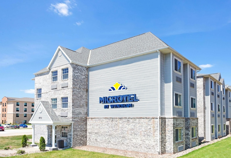 Microtel Inn & Suites by Wyndham Urbandale/Des Moines, Urbandale