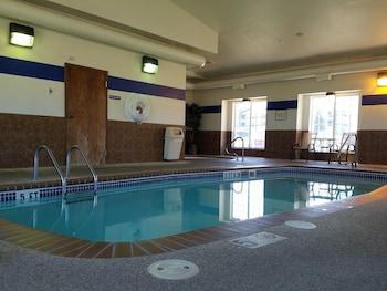 Image de Microtel Inn & Suites by Wyndham Rapid City à Rapid City