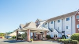 ภาพ Microtel Inn & Suites by Wyndham Tifton ใน ทิฟตัน