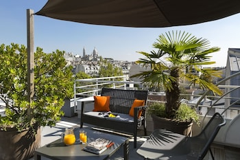Picture of Citadines Montmartre Paris in Paris