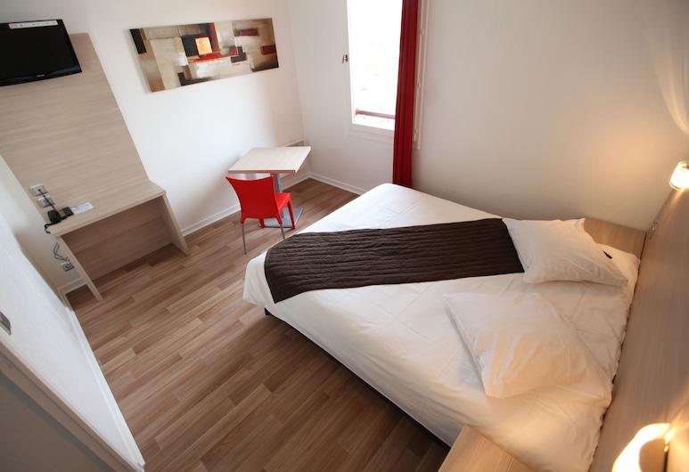 日內瓦住宿飯店, Gaillard