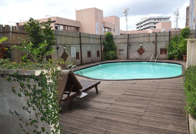 Merina Hotel, Yaundé