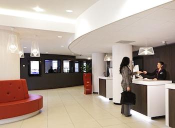 Picture of Novotel Glasgow Centre in Glasgow