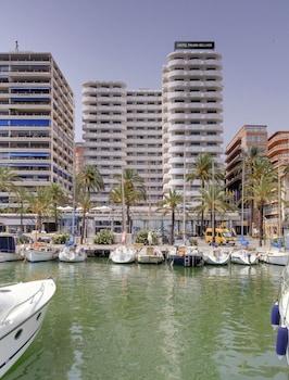 Foto do Hotel Palma Bellver, managed by Meliá  em Palma de Mallorca
