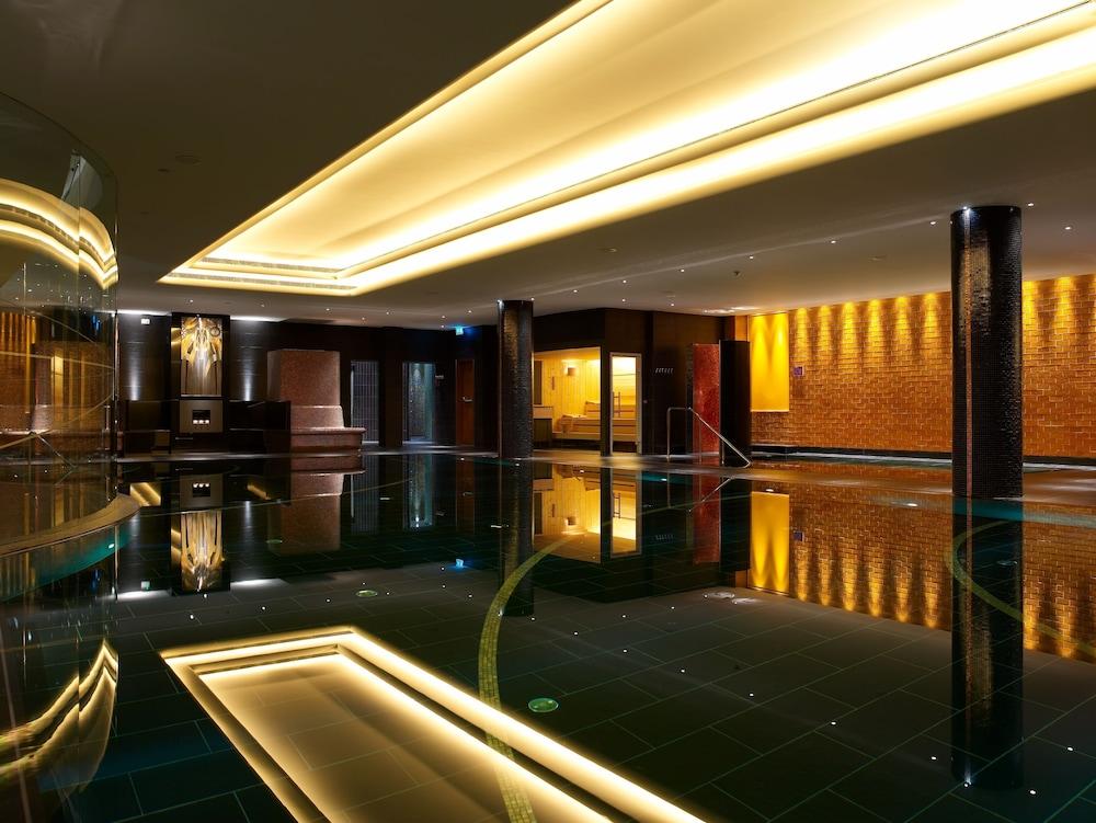 Radisson Blu Latvija Conference & Spa Hotel, Riga, Riga, Innendørsbasseng