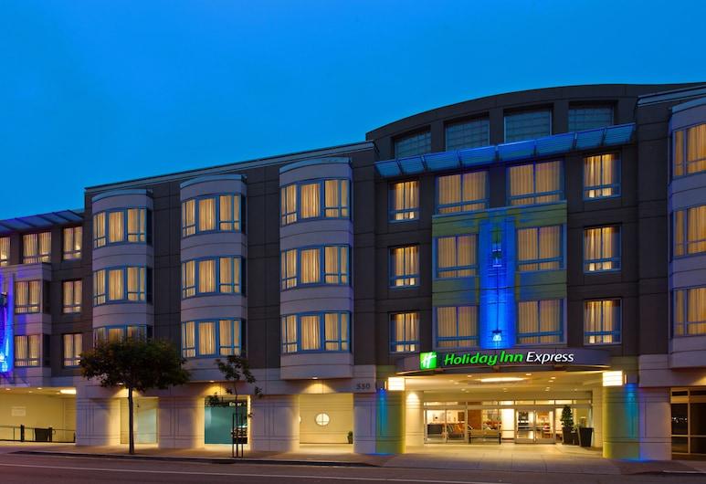 Holiday Inn Express and Suites Fisherman's Wharf, San Francisco, Bagian luar