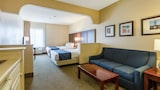 Choose This Business Hotel in Cordova -  - Online Room Reservations