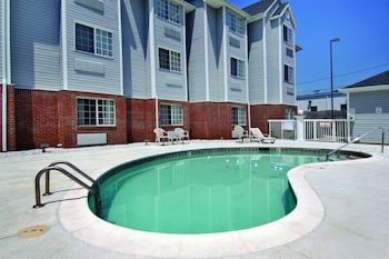 Bilde av Microtel Inn & Suites by Wyndham Charlotte/Northlake i Charlotte