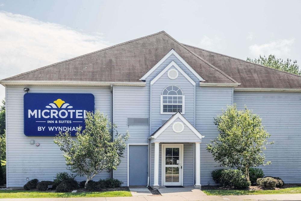 Microtel Inn Suites By Wyndham Bethel Danbury